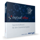 digiSeal® office zum Download