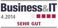 Award business it timecard blue sehr gut 04.2014 web